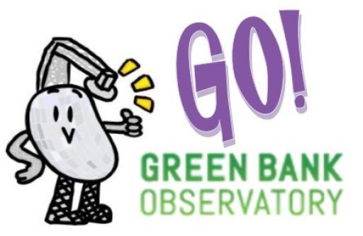 Go Green Bank Observatory